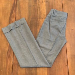 Banana Republic Long Trouser Martin Fit